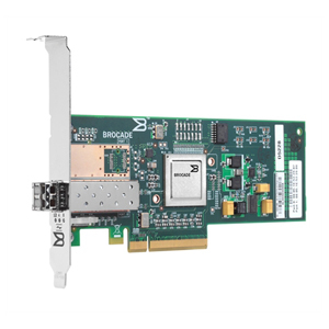 HP StorageWorks 81B PCI-e Fibre Channel Host Bus Adapter Single Port - host bus adapter