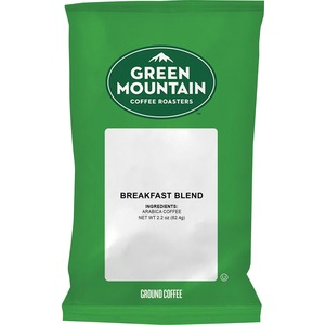Green Mountain Coffee Roasters Breakfast Blend Coffee