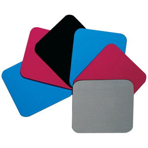 Fellowes 29701 Mouse Pad - Red