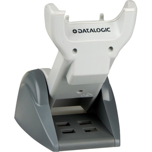 Datalogic Adc BC4030 BT BASE/CHARGER Multi Interface White Sk