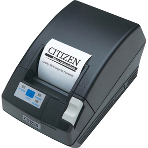 CITIZEN Thermal POS, CT-S280 w/ Cutter, SER, PNE, BK RECEIPT PRINTER