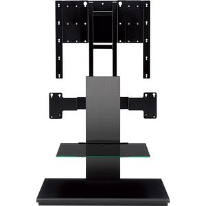 YTS-F500  Integrated TV / Soundbar Floor Stand