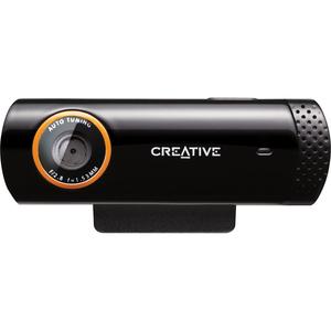 Creative Live! Cam 73VF064000000 Webcam - 30 fps - USB 2.0 73VF064000000