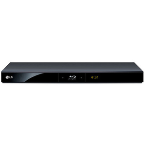 BD550 Blu-ray Disc Player