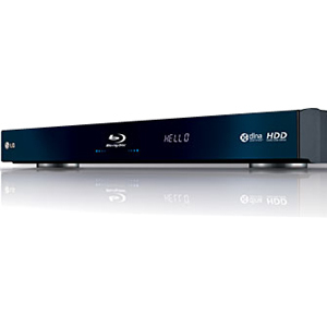 BD590 Blu-ray Disc Player