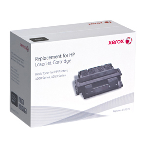 HP Replacement Cartridge for LaserJet 4000,  4050