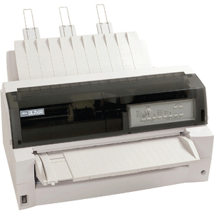 FUJITSU DL7600 MONO PARALELL USB INTERFACE DOT MATRIX PRINTER