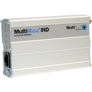 Multi-Tech MultiModem IND MT5634IND V.92 Industrial Modem