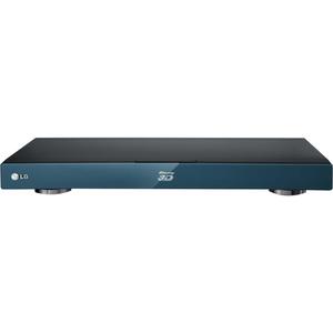 BX580 3D Blu-ray Disc Player