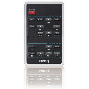 BenQ Remote Control for GP1 Projector - For Projector