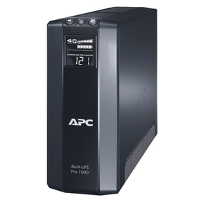 APC by Schneider Electric Back-UPS RS BR1000G 1000 VA Tower UPS BR1000G