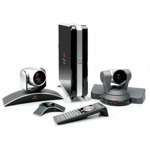 Polycom HDX 8000-1080 Video Conference Equipment 7200-26910-001