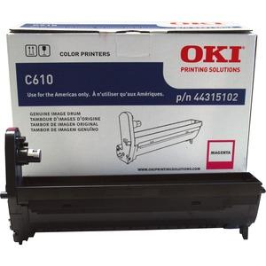 C610 MAGENTA DRUM FOR FOR C610CDN C610DN C610DTN C610N C610N PEN PRINTING SO