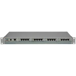 Omnitron iConverter 2431-2-14 Data Multiplexer - Large