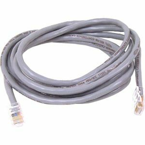 Belkin A3L791-10-25 Network Cable - Large