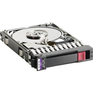 600GB 6G SAS 10K SFF 2.5 2PT ENT HD 3YR
