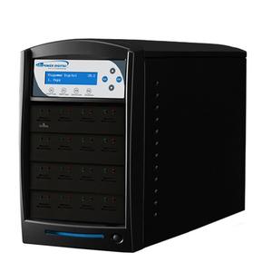 Vinpower Digital SDShark SDSHARK-15T-BK Flash Memory Duplicator - Large
