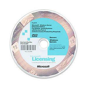 MICROSOFT SQL Server Standard Edition - 32-Bit - License & Software Assurance