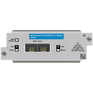 HP expansion module - 4 ports