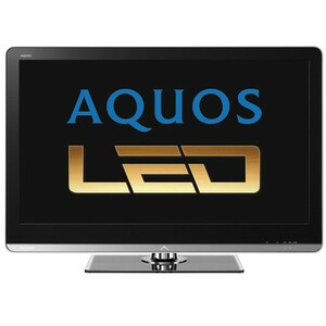 Sharp Aquos Lc46le811e 46 Quot Led Lcd Tv Product Overview