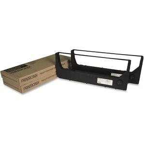 Cartridge Ribbon-Extended Life-30K PG Yield-4/PK-Black