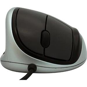 Key Ovation Goldtouch USB Comfort Mouse, Left-Handed Model, Corded