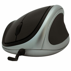 Key Ovation Goldtouch USB Comfort Mouse, Right-Handed Model, Corded