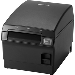 Bixolon SRP-F310COPG Thermal Receipt Printer Black Parallel USB Ethernet