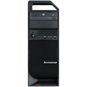 Lenovo ThinkStation S20 4157H7U Tower Workstation - 1 x Processors Supported - 1 x Intel Xeon W3530 Quad-core (4 Core) 2.80 GHz 4157H7U