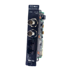 IMC iMcV 850-14315 Transceiver/Media Converter - Large