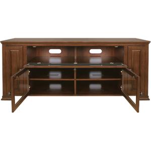 PR-33 A/V Cabinet