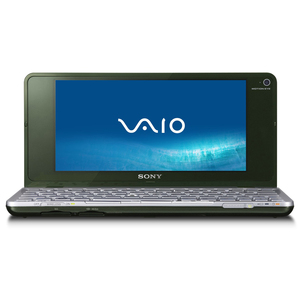 Sony Vaio VPCP111KX/B TouchPad Settings Driver for Windows 7