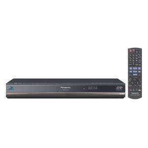 DMP-BDT100 3D HD Blu-ray Disc Player