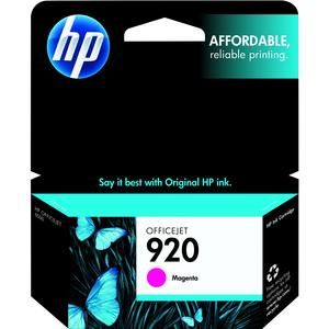 HP INC. - INK 920 MAGENTA OFFICEJET INK CARTRIDGE
