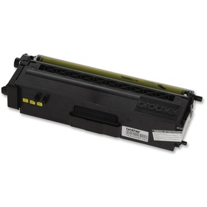 Brother TN315Y High Yield Toner Cartridge TN315Y