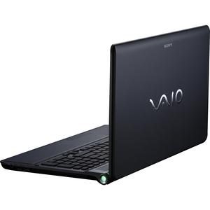 Sony Vaio VPCF133FX Notebook Location Driver Windows