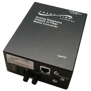 Transition Networks SAPTF3311-115 Transceiver/Media Converter SAPTF3311-115-NA - Large