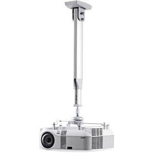 SMS AE012055 Ceiling Mount for Projector - 12 kg Load Capacity - Silver