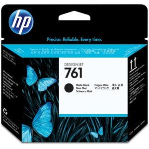 HP Printhead-Designjet 761-Matte Black