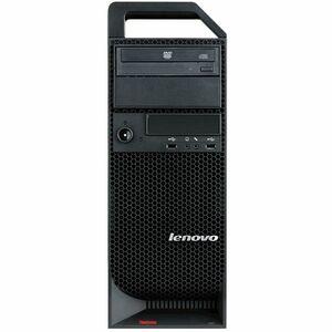 Lenovo ThinkStation S20 4157K4U Tower Workstation - 1 x Intel Xeon E5507 2.26 GHz 4157K4U