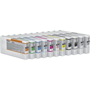 Epson UltraChrome HDR T653600 Ink Cartridge | Light Magenta