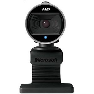 Microsoft LifeCam 6CH-00001 Webcam - 30 fps - USB 2.0 6CH-00001
