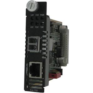 Perle C-110-S2LC120 Transceiver/Media Converter 05051580 - Large