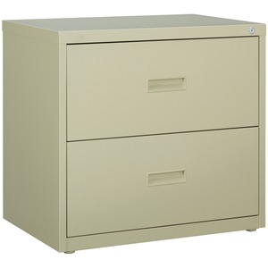 Lorell Lateral File - 2-Drawer - 30