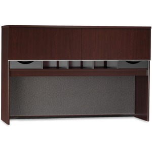 Save $527. on bbf Milano 2 Series Credenza Hutch**Free Shipping**
