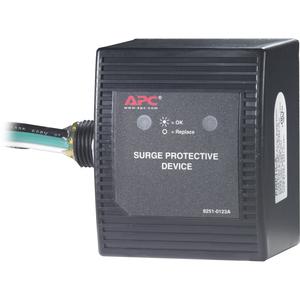 APC SurgeArrest Panelmount 240/120V 50KA, Non-modular