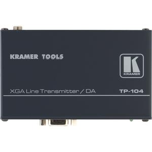 Kramer TP-104HD Video Extender
