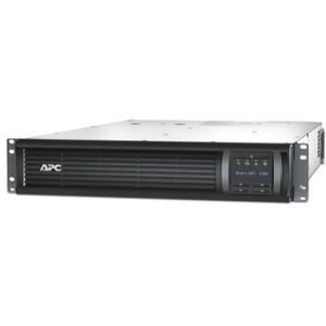 APC by Schneider Electric Smart-UPS SMT2200RM2U 2200VA Rack-mountable UPS SMT2200RM2U