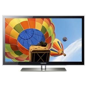 UN55C6400 LED-LCD TV