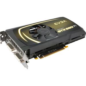 EVGA GeForce GTX 560 Ti SC 900MHZ 1024MB 4.2GHZ GDDR5 SLI Mini-HDMI DVI HDCP PCI-E Video Card